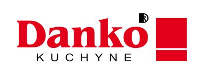 DANKO - kuchyne - Žiar nad Hronom logo