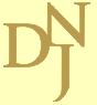 DNJ Beauty & Style logo