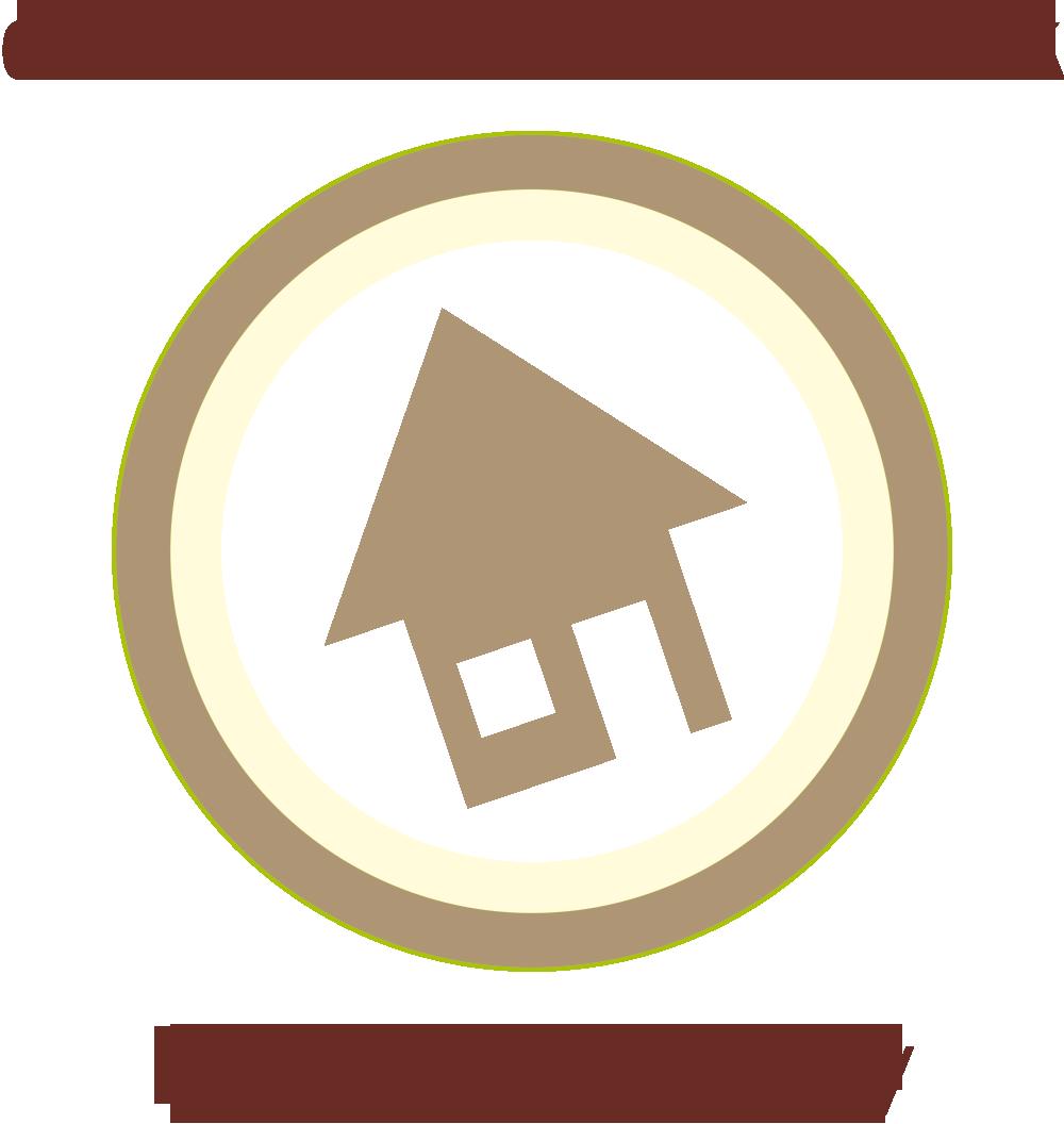 Drevodom Slovakia logo