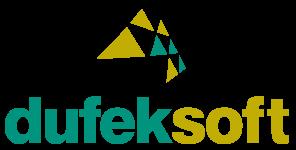 DUFEKSOFT, s.r.o. - tvorba webových stránok logo