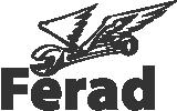 Autoservis FERAD, s. r. o. logo