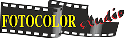 Róbert Kozlok- Ateliér Fotocolor studio logo