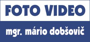 Mário Dobšovič - FOTO VIDEO logo