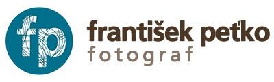 František Peťko - fotograf logo