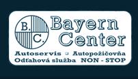 Bayern Center s.r.o. - BOSCH service logo