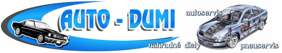 Q-SERVICE - AUTO-DUMI logo