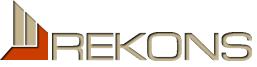 REKONS SK s. r. o. logo