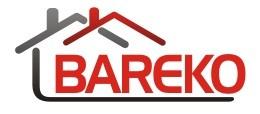 Bareko - rekonštrukcie bytov logo