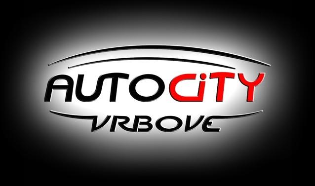 AUTO CITY VRBOVÉ, s.r.o. logo
