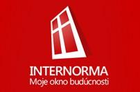 Internorma s.r.o. logo