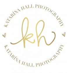 Katarína Hall Photography logo