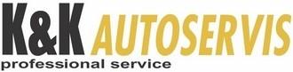 K & K - AUTOSERVIS logo