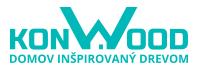 KONWOOD s.r.o. logo