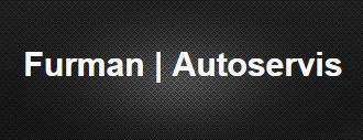 Autoservis FURMAN logo