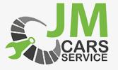 JM Cars Service logo