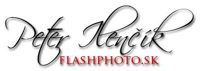 Peter flash photography logo