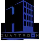 QUATTRO-H, s.r.o. logo