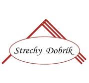 Strechy Dobrík logo