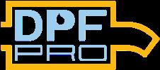 DPF PRO logo