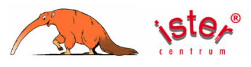 ISTER CENTRUM  logo