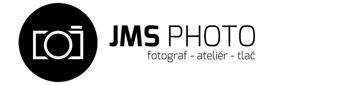 JMS štúdio logo