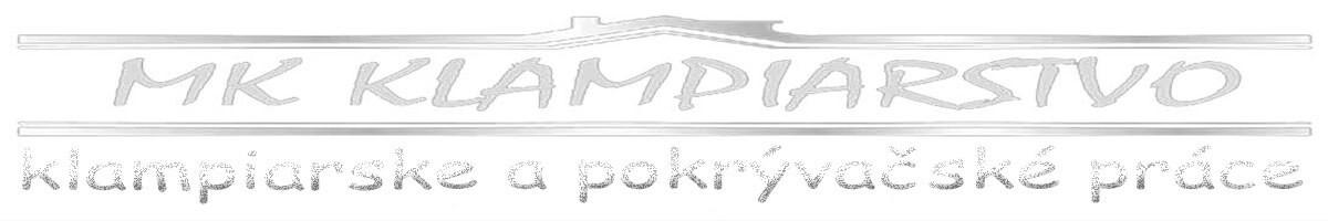 MK Klampiarstvo logo