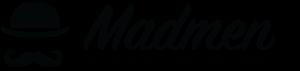 MADMEN  logo