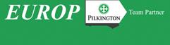 EUROP - AUTOSKLO Žilina logo