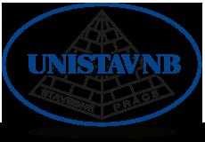 UNISTAV NB s.r.o. logo