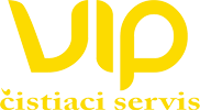 VIP čistiaci servis s.r.o. logo