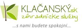 Záhradnícke služby Klačanský, s.r.o. logo