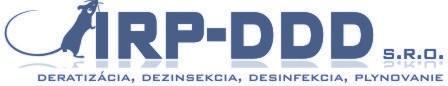 IRP - DDD, s.r.o. logo