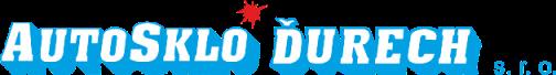 AUTOSKLO Ďurech, s.r.o. logo