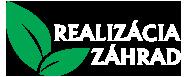 Dušan Fandel - realizácia záhrad logo