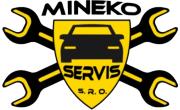 MINEKO servis s.r.o. - autodoprava logo