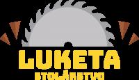 LUKETA, s. r. o. logo