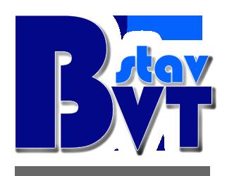 BVT-STAV s.r.o. logo