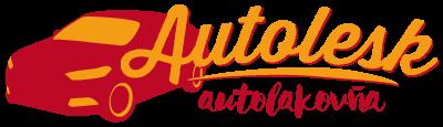 AUTO LESK s. r. o. logo