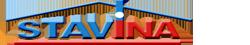 STAVINA spol. s.r.o. logo
