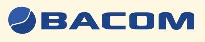 Bacom, s.r.o. logo