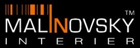 Malinovsky Interiér logo