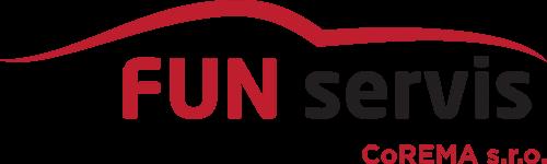 FUN servis - autoservis logo
