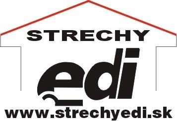 Strechy EDI logo