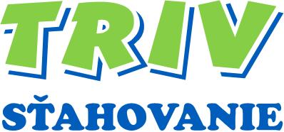 TRIV, s.r.o. Bratislava  logo