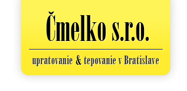 Čmelko s.r.o. logo
