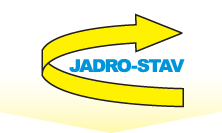 JADRO - STAV, s.r.o. logo