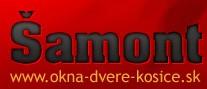 Šamont s.r.o. logo