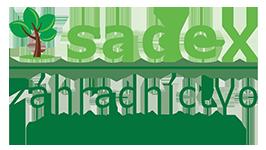 Záhradníctvo Sadex, s.r.o. logo