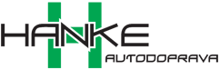 HANKE - Autodoprava logo