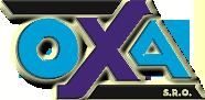OXA, s.r.o.  logo